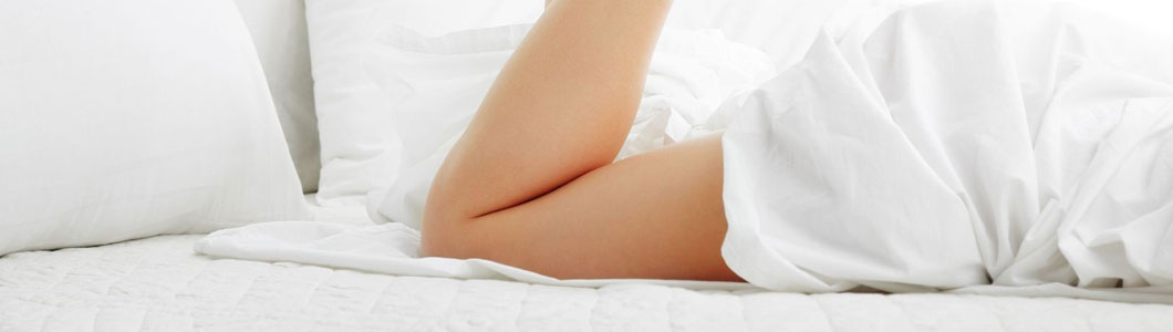 Herrliches Schlafgefühl auf neuen Physiologa Bezügen